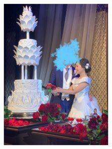 夢の結婚式! 余命半年宣告を乗り越えて!